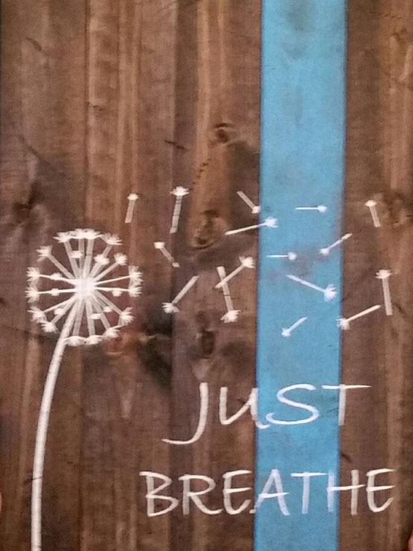 311 - Just Breathe