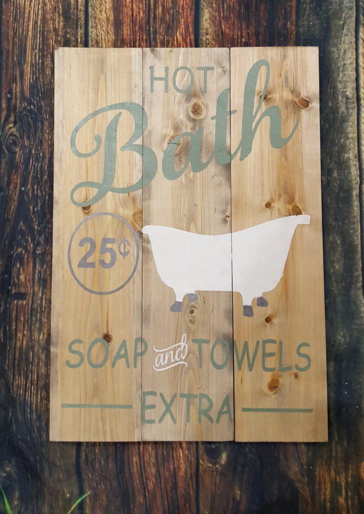 278 - Hot Bath