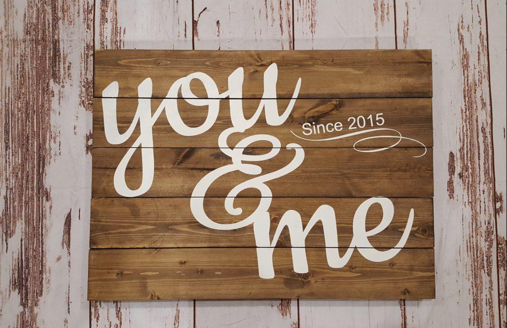 257 - You & Me
