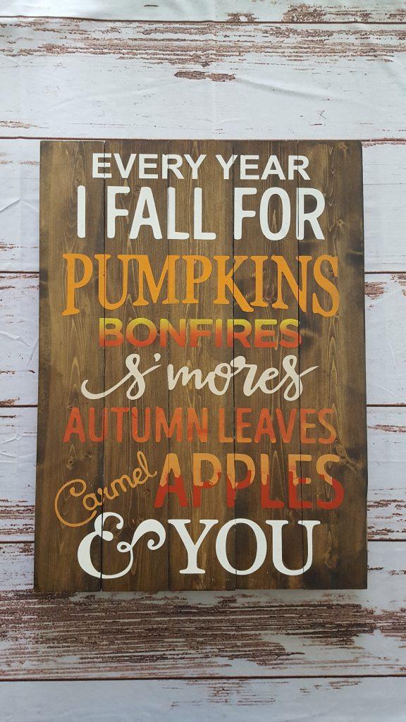359 - Every Year I Fall