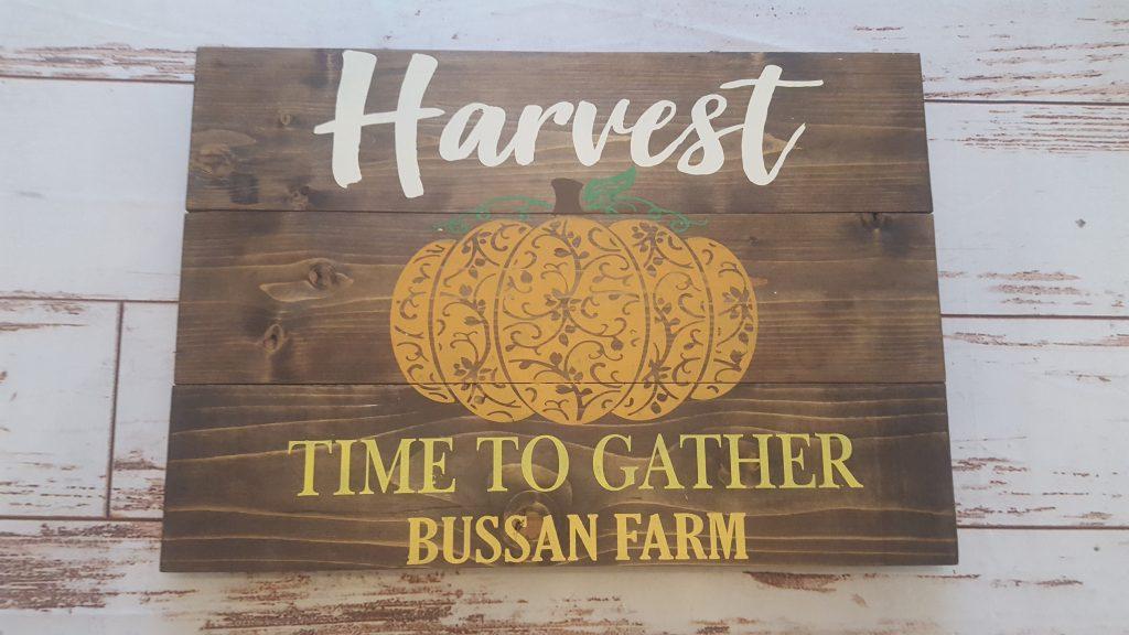 350 - Harvest