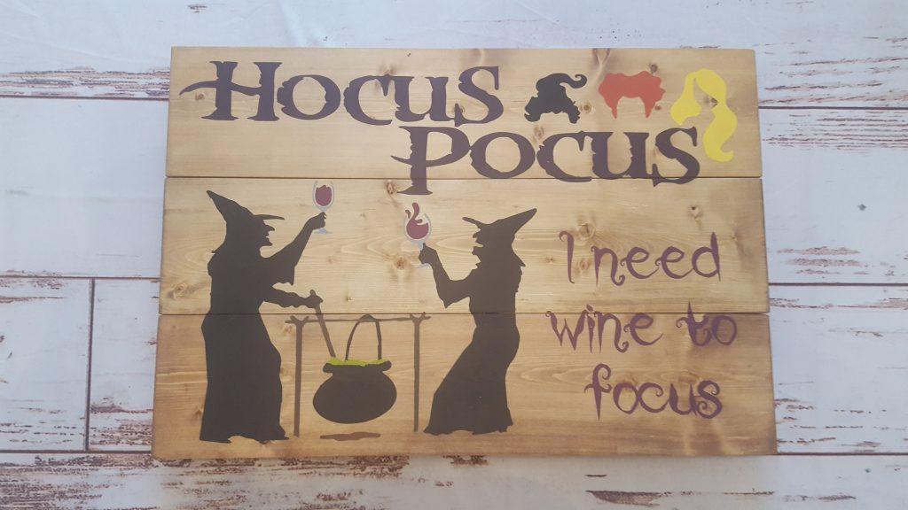 365 - Hocus Pocus