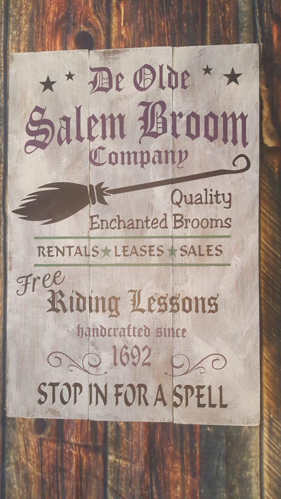 364 - Salem Broom Co