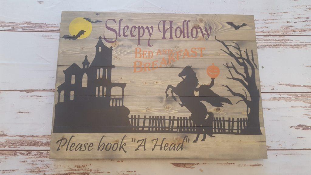 356 - Sleepy Hollow