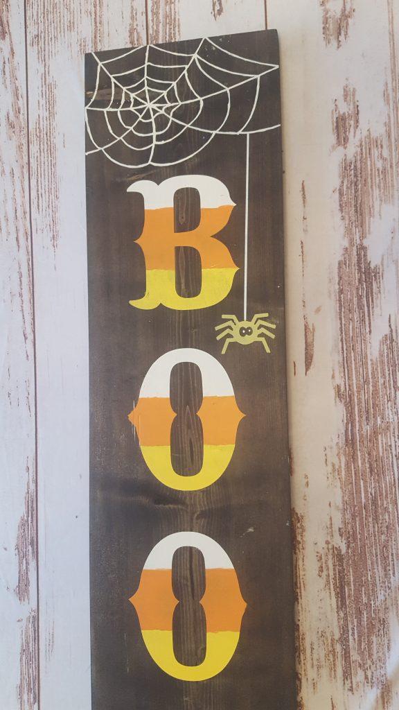 357 - Boo