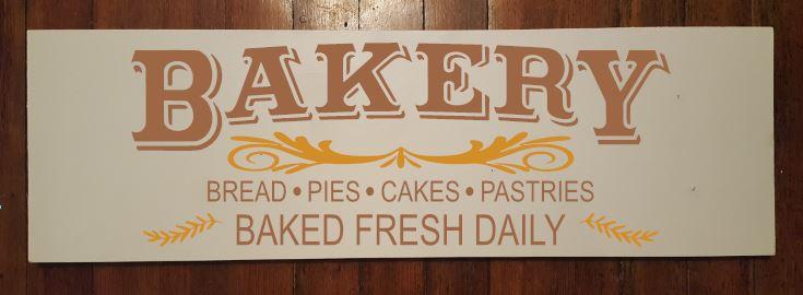 249 - Bakery