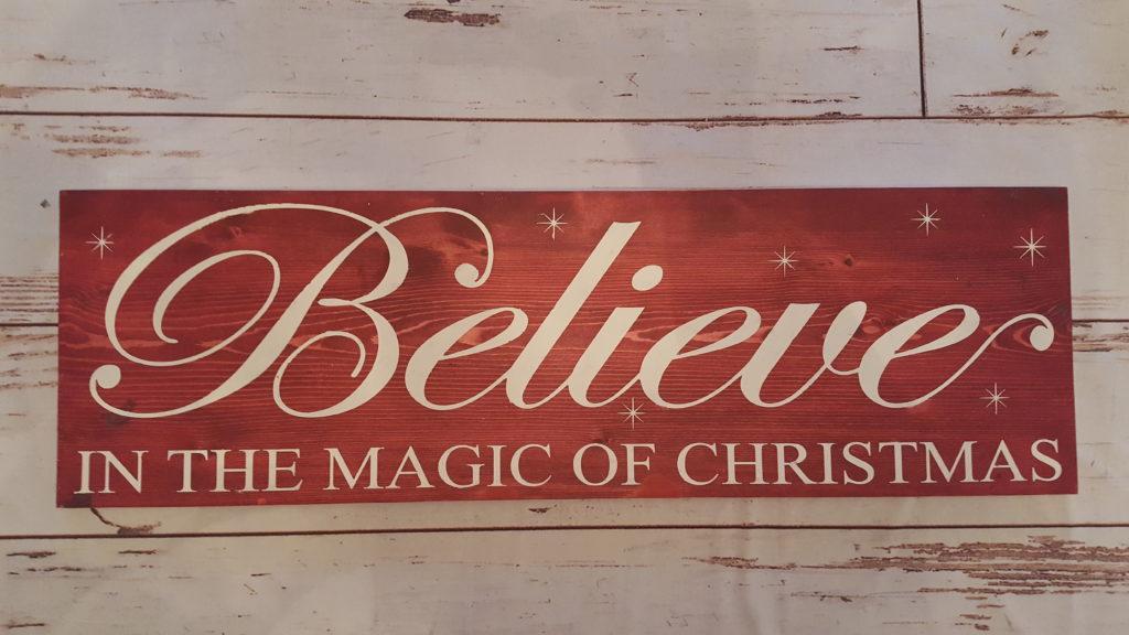 385 - Believe in the Magic