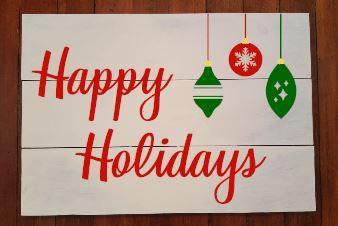 388 - Happy Holidays