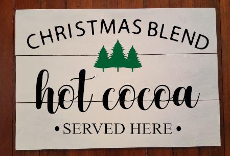 408 - Christmas Blend