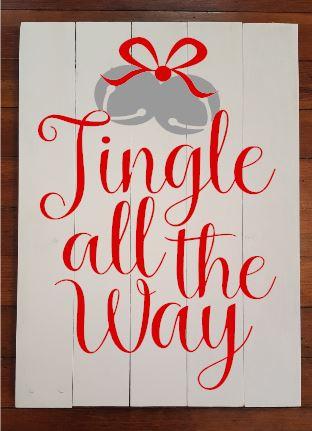 407 - Jingle All the Way