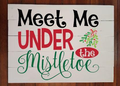404 - Meet Me Under