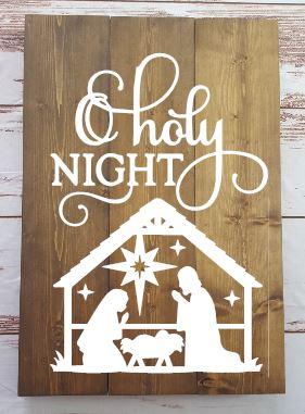 398 - O Holy Night