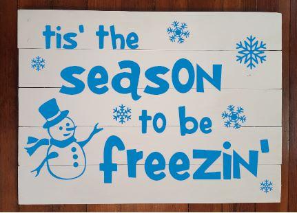 446 - Tis the Season