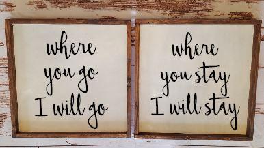 493 - Where You Go