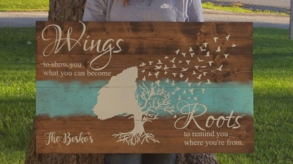 473 - Wings