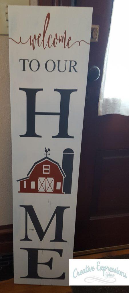 033 - Welcome Barn