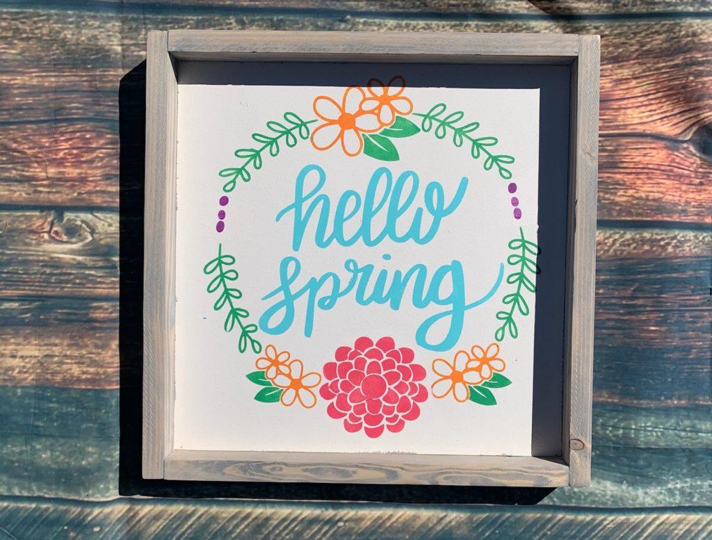 806 - Hello Spring