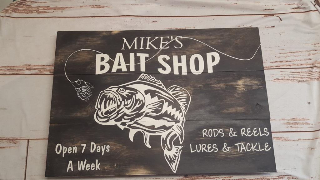 210 - Bait Shop