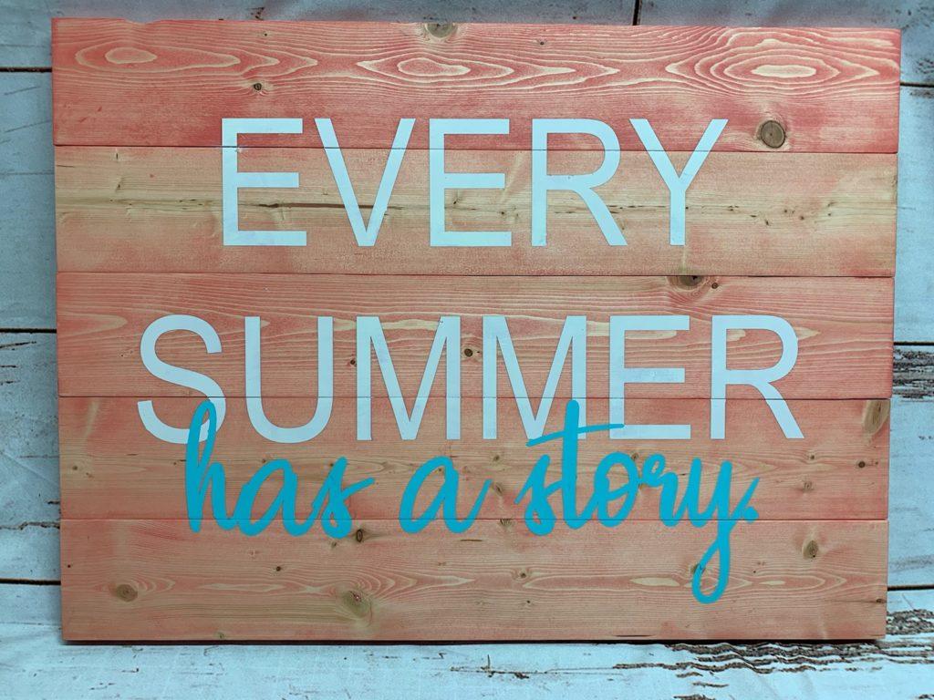 227 - Every Summer