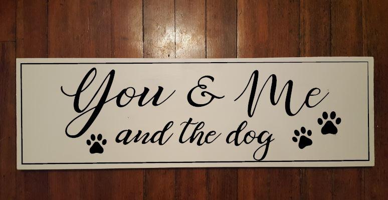237 - You Me Dog