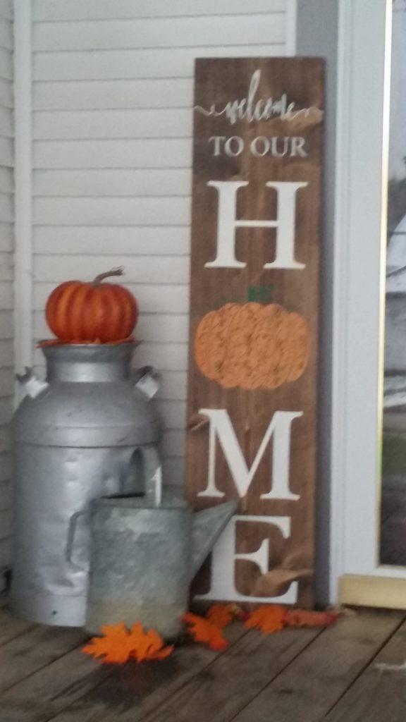 069 - Home - Pumpkin