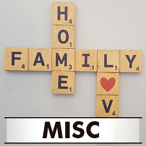Misc Signs