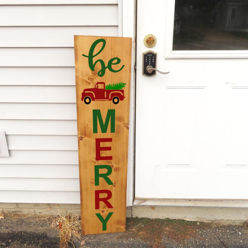 082 - Be Merry