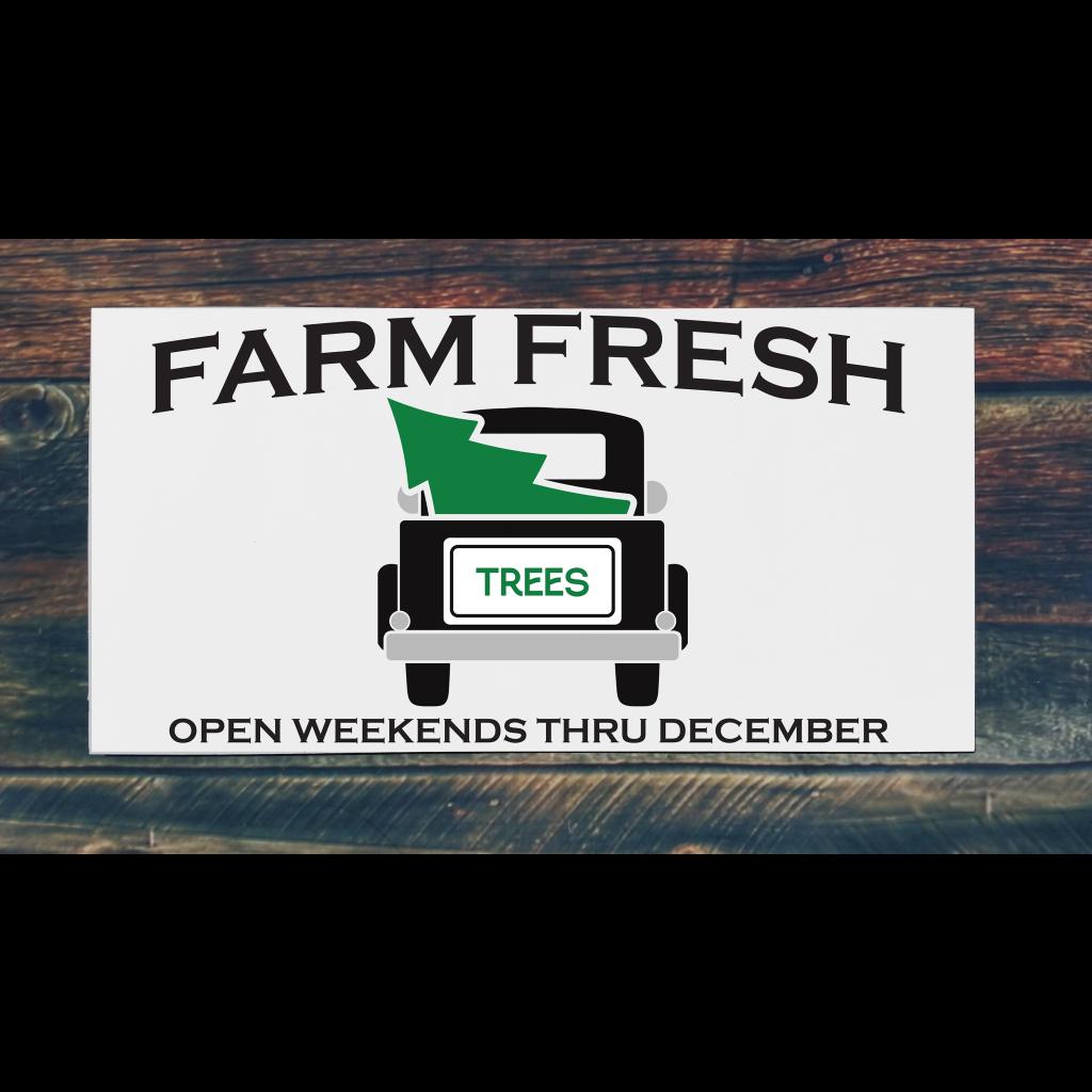 699 - Farm Fresh Trees EST