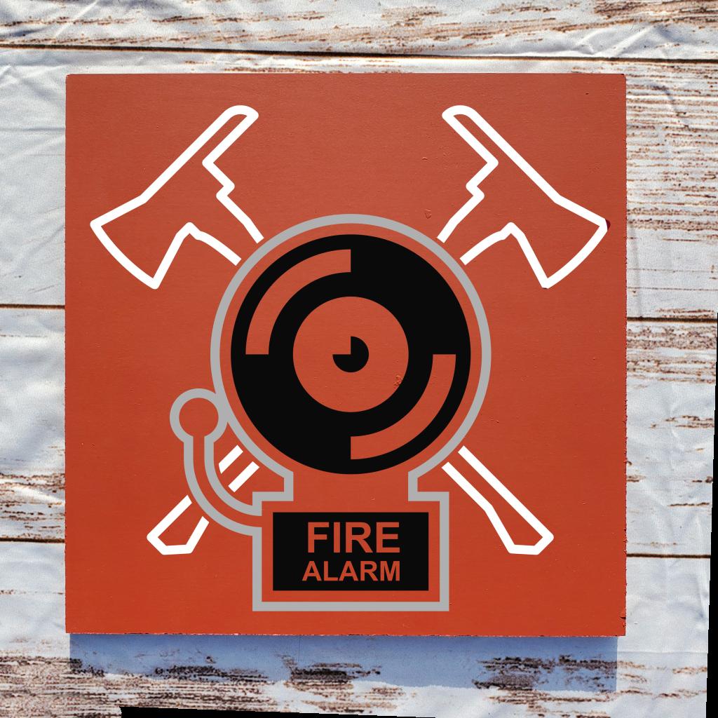 538 - Fire Alarm