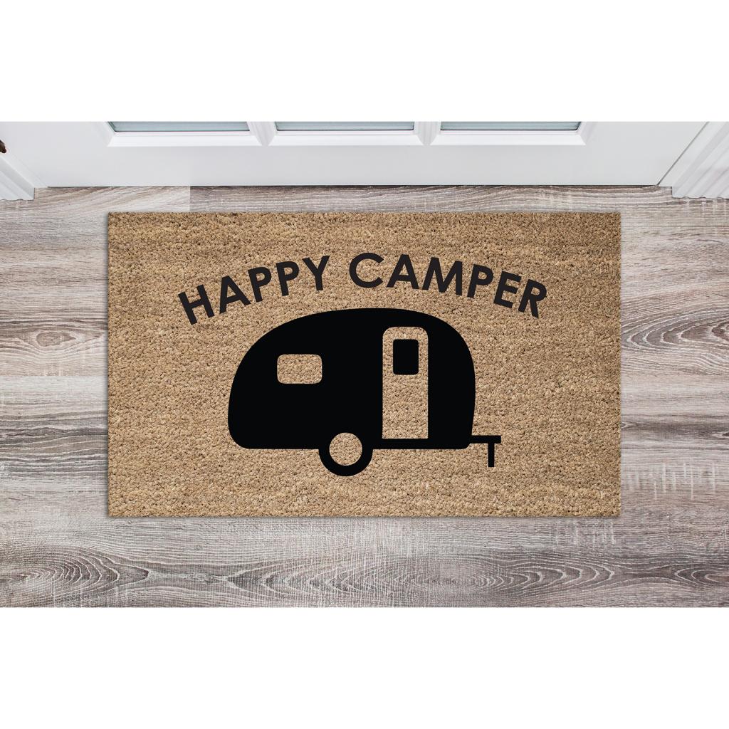 930 - Happy Camper