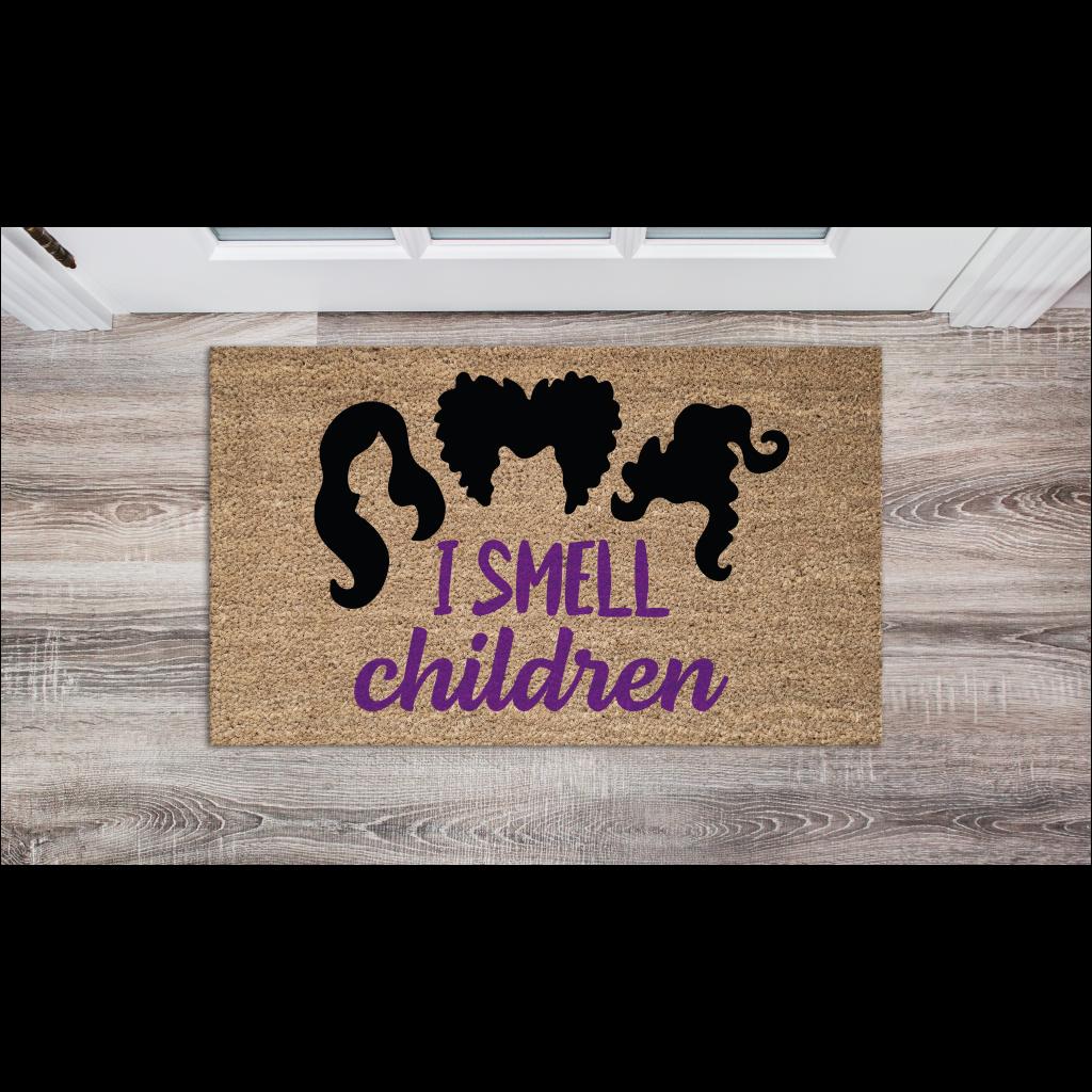 919 - I Smell Children