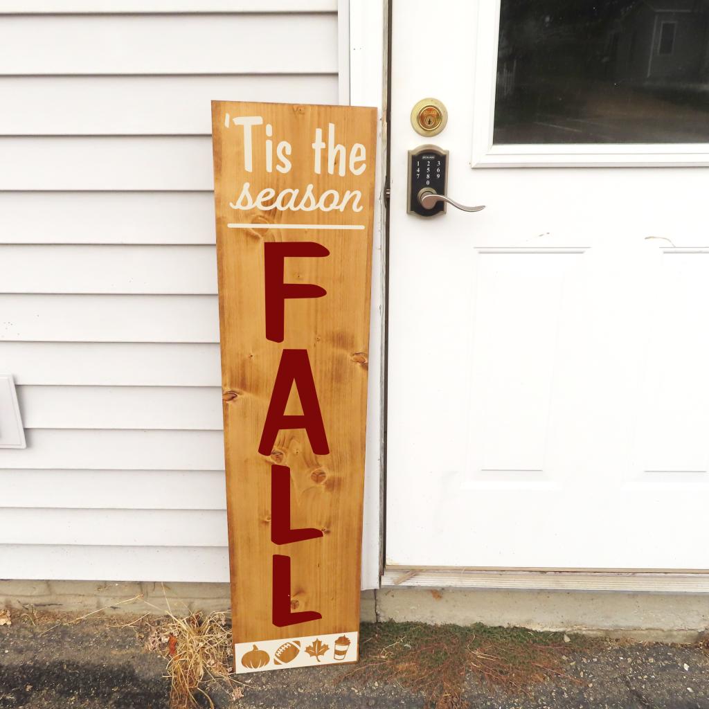 068 - Tis The Season Fall